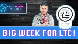 Litecoin Technical Analysis - Huge Week For LTC