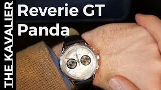 Reverie GT - Panda Unboxing