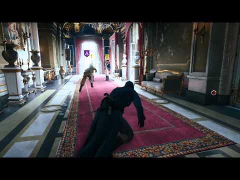 Gameplay demo de Assassin's Creed Unity,  en español
