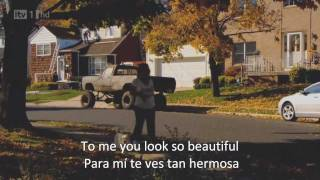 BON JOVI You had me from hello (Subt. Ingles - Español)
