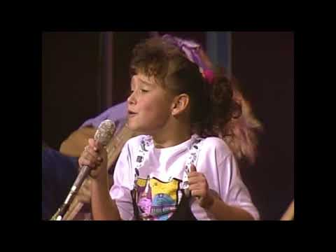 KIDS Incorporated - Knocked Out [720p HD Live-Look Remaster]