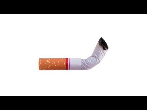 How Bad Is Smoking One Cigarette A Day?