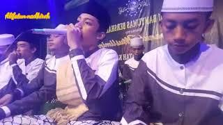 A3 ahkam,azmi,aban,(syubbanul muslimin)habibi ya muhammad (pp al hidayah karang suci purwokerto)