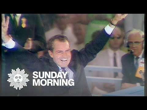 Remembering 1968: The return of Richard Nixon