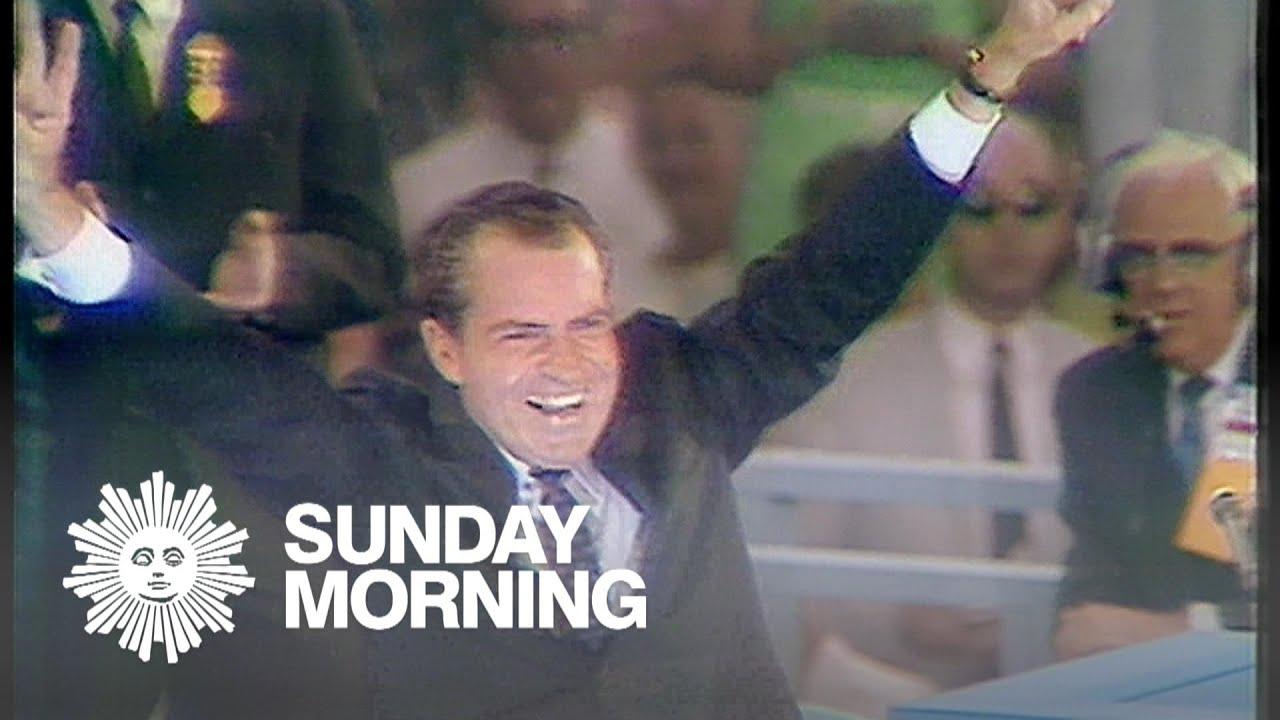 Download Remembering 1968: The return of Richard Nixon