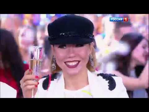 Сколько бы зима не мела   София Ротару Новогодний голубой огонек 2017