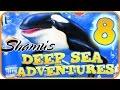 Sea World: Shamu's Deep Sea Adventures Walkthrough Part 8 (PS2, Gamecube, XBOX)