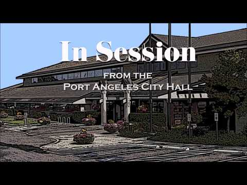 Port Angeles City Council Meeting 02-20-2018