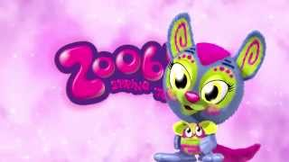 Spin Master, Zoobles- Mama and Zoobling