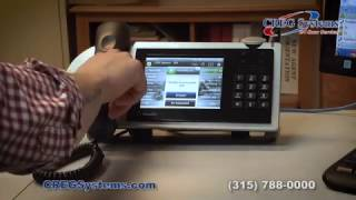 CREG Systems ShoreTel VoIP UC Phone System Solution