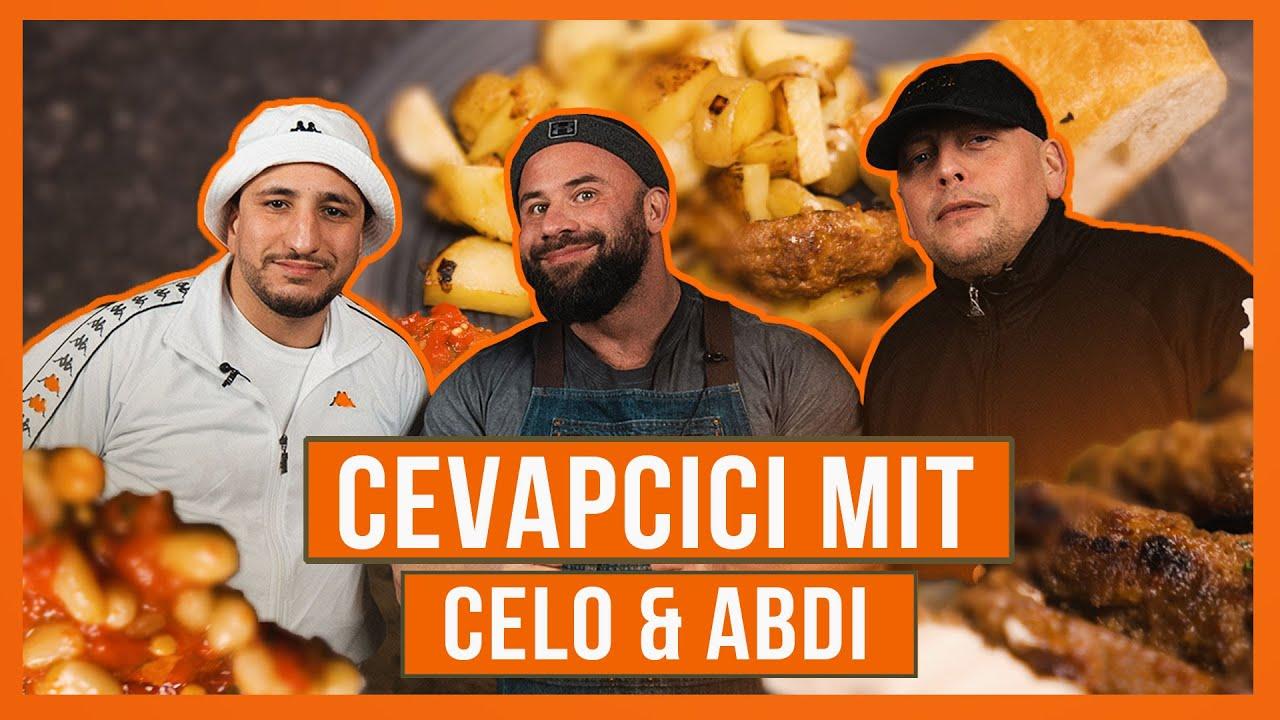 Balkan trifft Orient | CELO & ABDI bei BeastKitchen
