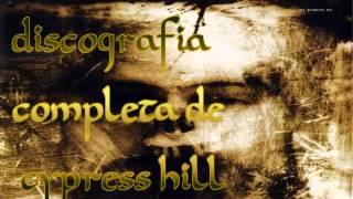 Discografia completa de cypress hill