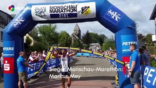 #EifelDreiTV Aktuell - Monschau Marathon 2019