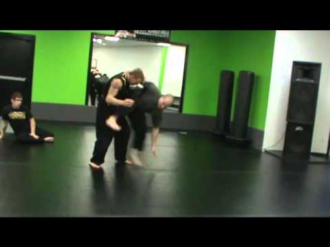 Top Game MMA JiuJitsu Sambo Judo Muay Thai Kickboxing