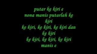 Lirik Putar kiri Putar Kanan gemu fa mi re SMP N 5 PadangSidimpuan