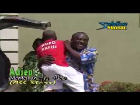 SEE WHAT HAPPEND WHERE SAHEED OSUPA & PASUMA MEET IN A SHOW WITH K1 D ULTIMAT & SHEFIU ALAO