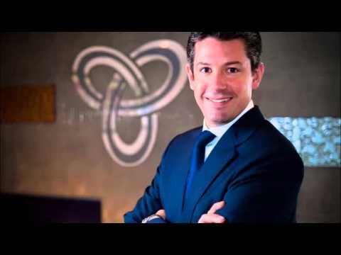 Malcolm Wall Morris, CEO, DMCC - Dubai Eye radio interview - Eye on Careers
