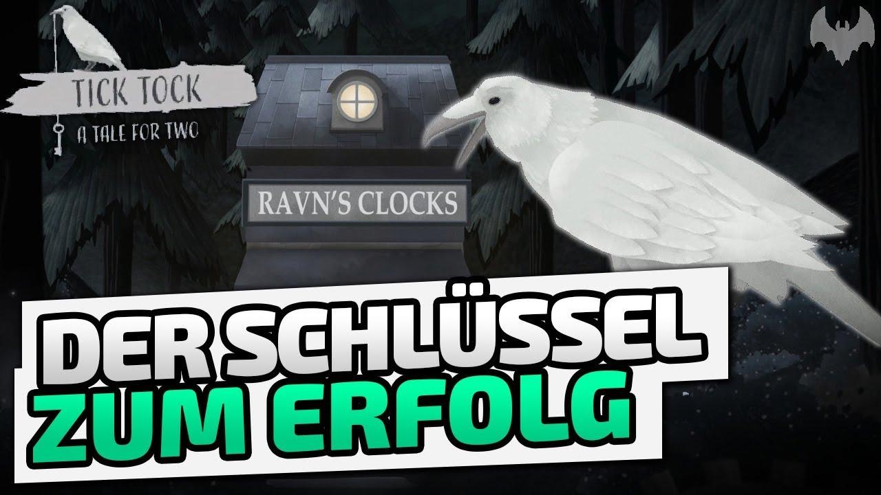 Tick Deutsch