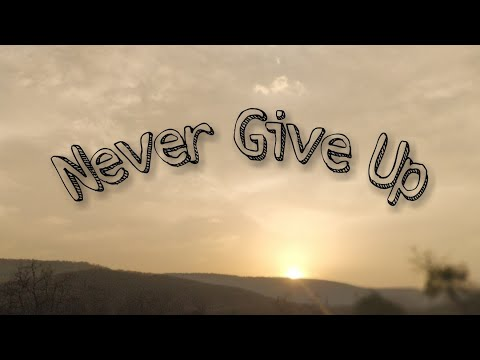 Never Give Up in your First Attempt | Motivational Video