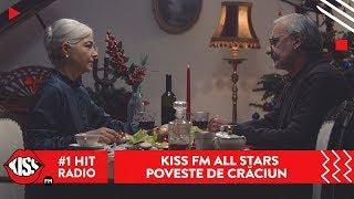 Kiss FM All Stars - Poveste de Craciun (COVER Hallelujah)