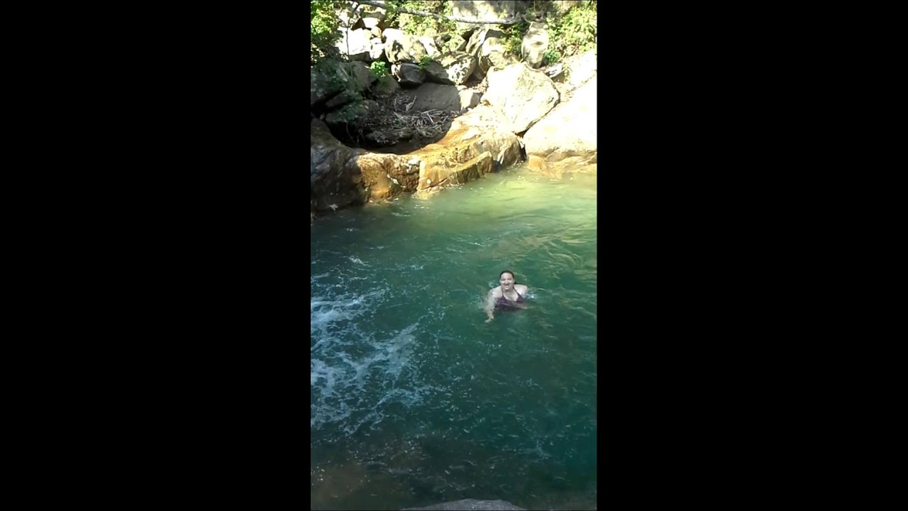 Suck creek blue hole tn