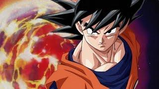 Dbz Goku Amv Already Over.mp3