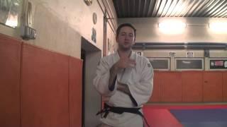 Reportage Judo