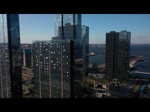 China / Dalian 大连 (中海海港城 )/ Drone Mavic 2 pro