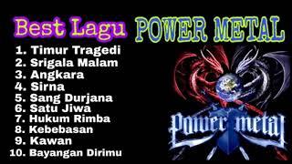 full album power metal rock metal,