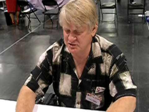 Meeting Bill Farmer at...