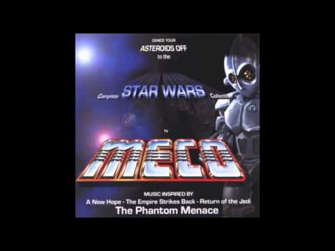 Star Wars MECO - Complete Collection