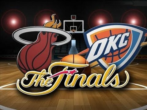 Miami Heat vs Oklahoma City Thunder Game 5 NBA Finals 2012 Preview