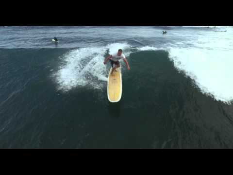 SPORTS: Epic Wave Surfing