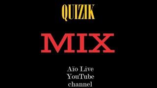 Blind Test : Quizik - Megamix 001 All Music Styles - toutes générations et tout genre