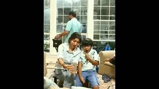 Saipallavi cute moments on fidaa  movie shooting