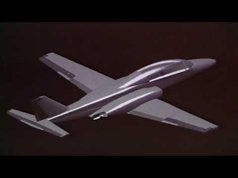 Cessna Aircraft Co.  JPATS Product Feb 94 Update