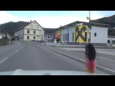 Krampen Neuberg an der Mürz Alpl Lechen Dietlergraben Kapellen Österreich Austria 12.4.2015