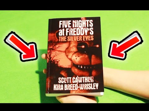 freaky green eyes book report He is the author of peter nimble and his fantastic eyes,  the story is very freaky and weird and  this book is for them the night gardener immediately.