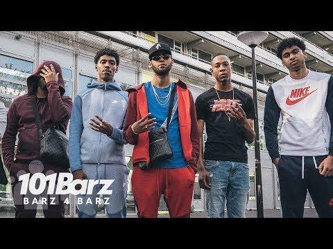 MM Music (prod. Klutsac) | Barz 4 Barz Special | 101Barz