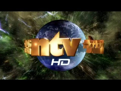 NTV Captain Atlantis Special - Opening