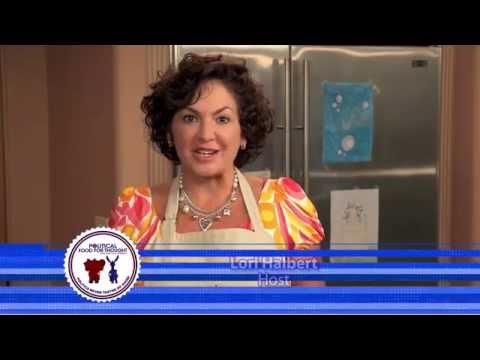Political Food For Thought Season 5 Episode 1  Bill Posey  2 Minute Promo