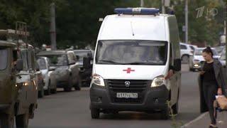 В Саратовской области где привито меньше трети населения всплеск заболеваемости коронавирусом