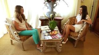Свадьба на Маврикии. Интервью. Самое главное о свадьбе на Маврикии.