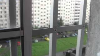 видео Купить распашные решетки в Санкт-Петербурге!