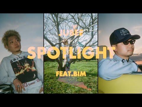 JUBEE – Spotlight feat. BIM