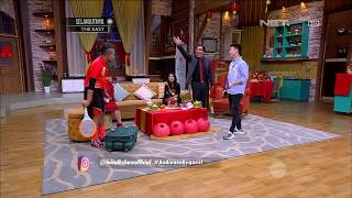 Download Video The Best Ini Talk Show - Markus Apa Gogon Nih MP3 3GP MP4