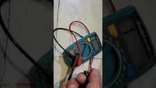 Test Van Den Hul M.C D 352 HYBRID Speaker Cable