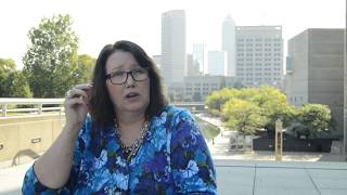 Q & A with Melanie Jayne