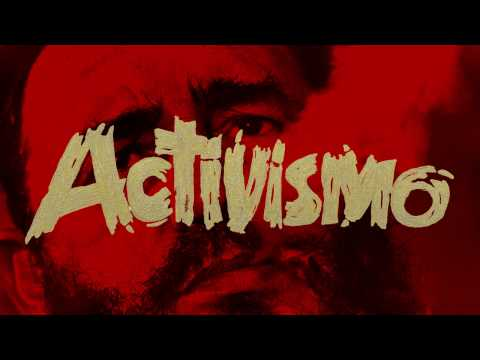 Activismo- Art & Dissidence in Cuba