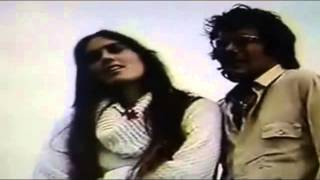 Albano & Romina Power  Sharazan   Video Clip ITALIANO